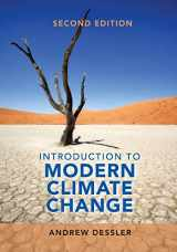 9781107480674-1107480671-Introduction to Modern Climate Change