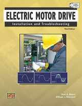 9780826912541-0826912540-Electric Motor Drive Installation and Troubleshooting Third Edition