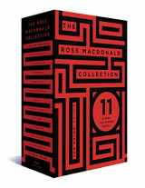 9781598535525-1598535528-The Ross Macdonald Collection: 11 Classic Lew Archer Novels: A Library of America Boxed Set (Lew Archer: The Library of America, 264-279-295)
