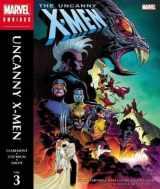 9780785199229-0785199225-The Uncanny X-Men Omnibus Vol. 3