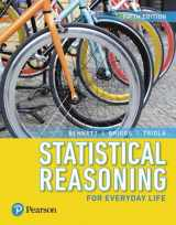 9780134494043-0134494040-Statistical Reasoning for Everyday Life