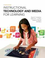9780133831658-0133831655-Instructional Technology and Media for Learning, Enhanced Pearson eText with Loose-Leaf Version -- Access Card Package (11th Edition)