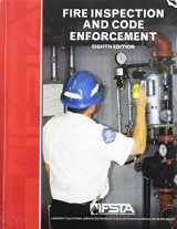 9780134873916-0134873912-Fire Inspection and Code Enforcement (8th Edition)