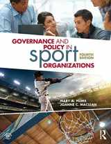 9781138086340-1138086347-Governance and Policy in Sport Organizations