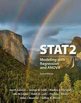 9781319054076-1319054072-STAT2: Modeling with Regression and ANOVA