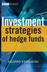 9780470026274-0470026278-Investment Strategies of Hedge Funds