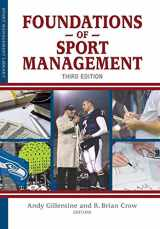 9781935412571-1935412574-Foundations of Sport Management