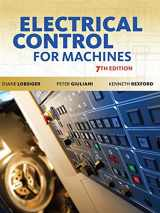 9781133693383-1133693385-Electrical Control for Machines