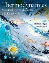 9780134804583-0134804589-Physical Chemistry: Thermodynamics, Statistical Thermodynamics, and Kinetics