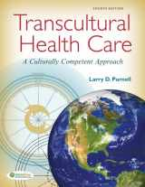9780803637054-0803637055-Transcultural Health Care: A Culturally Competent Approach