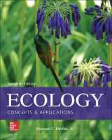 9780077837280-0077837282-Ecology: Concepts and Applications