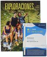9780357100769-035710076X-Bundle: Exploraciones, 3rd + MindTap, 4 terms Printed Access Card