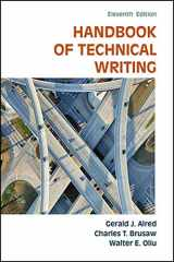 9781457675522-1457675528-The Handbook of Technical Writing