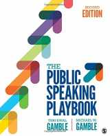 9781506351643-1506351646-The Public Speaking Playbook