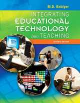 9780134046914-0134046919-Integrating Educational Technology into Teaching, Enhanced Pearson eText with Loose-Leaf Version -- Access Card Package (7th Edition)