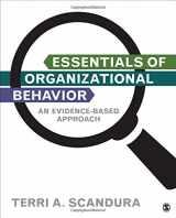 9781483345659-1483345653-Essentials of Organizational Behavior: An Evidence-Based Approach