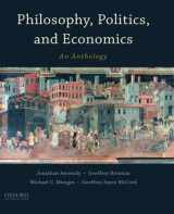 9780190207311-0190207310-Philosophy, Politics, and Economics: An Anthology
