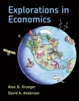9780716701071-0716701073-Explorations in Economics