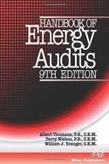 9781466561625-1466561629-Handbook of Energy Audits, Ninth Edition