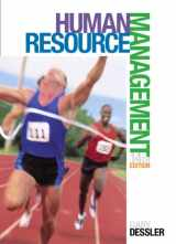 9780133545173-0133545172-Human Resource Management (14th Edition)