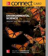 9781260492804-126049280X-Connect Access Card for Principles of Environmental Science