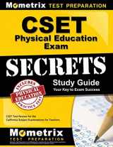 9781609715731-160971573X-CSET Physical Education Exam Secrets Study Guide: CSET Test Review for the California Subject Examinations for Teachers (Mometrix Secrets Study Guides)
