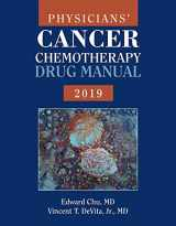 9781284168471-1284168476-Physicians' Cancer Chemotherapy Drug Manual 2019