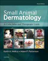 9780323376518-0323376517-Small Animal Dermatology: A Color Atlas and Therapeutic Guide