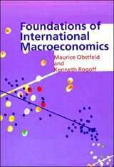 9780262150477-0262150476-Foundations of International Macroeconomics (The MIT Press)