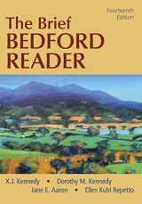 9781319195618-131919561X-The Brief Bedford Reader