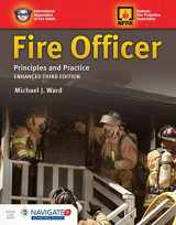 9781284068368-1284068366-Fire Officer: Principles and Practice