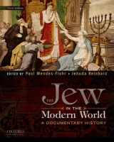 9780195389067-0195389069-The Jew in the Modern World: A Documentary History