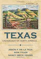 9781133947387-1133947387-Texas: Crossroads of North America