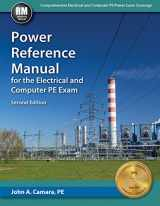 9781591265023-1591265029-Power Reference Manual for the Electrical and Computer PE Exam  Second Edition, New Edition