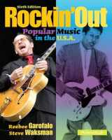 9780205956807-0205956807-Rockin' Out: Popular Music in the U.S.A. (6th Edition)