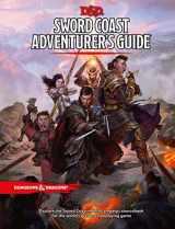 9780786965809-0786965800-Sword Coast Adventurer's Guide (Dungeons & Dragons)