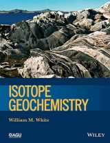 9780470656709-0470656700-Isotope Geochemistry (Wiley Works)