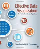 9781506303055-1506303056-Effective Data Visualization: The Right Chart for the Right Data