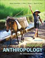 9780078117046-0078117046-Applying Anthropology: An Introductory Reader