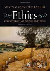 9780190949556-0190949554-Ethics: History, Theory, and Contemporary Issues