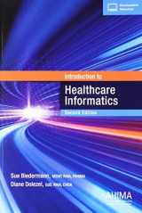 9781584265283-1584265280-Introduction to Healthcare Informatics