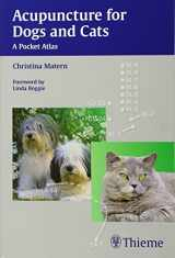 9783131546913-3131546913-Acupuncture for Dogs and Cats: A Pocket Atlas