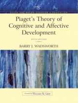 9780205406036-0205406033-Piaget's Theory of Cognitive and Affective Development: Foundations of Constructivism (Allyn & Bacon Classics Edition) (5th Edition)