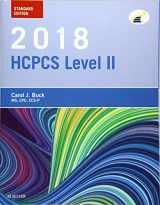 9780323430739-0323430732-2018 HCPCS Level II Standard Edition (Hcpcs Level II (Saunders))