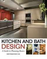 9780470392003-0470392002-Kitchen and Bath Design: A Guide to Planning Basics