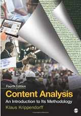 9781506395661-150639566X-Content Analysis: An Introduction to Its Methodology