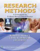 9780781797689-0781797683-Research Methods: A Framework for Evidence-Based Clinical Practice