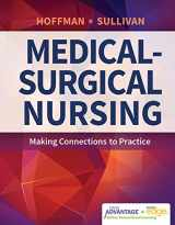 9780803644175-0803644175-Davis Advantage for Medical-Surgical Nursing: Making Connections to Practice