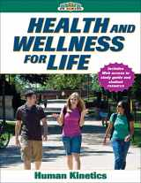 9780736068505-0736068503-Health and Wellness for Life (Health on Demand)