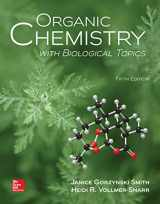 9781259920011-1259920011-Organic Chemistry with Biological Topics